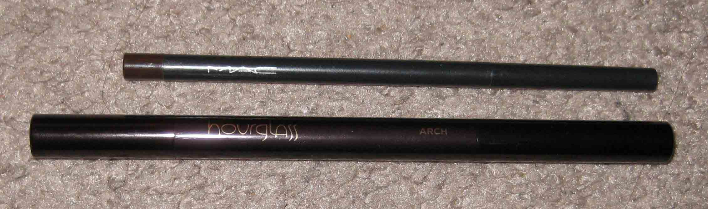 Updated Eyebrow Pencil Dupes Featuring Reviews For Mac Hourglass