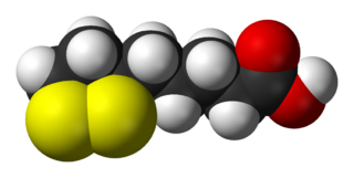 """""""Fatty"""" Alpha Lipoic Acid. Get it?"""