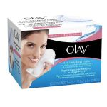 Olay 4-in-1 Cleansing Cloths