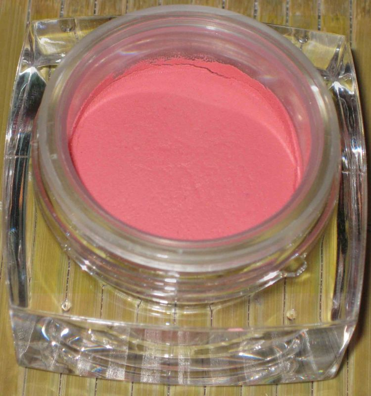 One (1) E. L. F. Cream Blush - HEARTBREAKER (New)