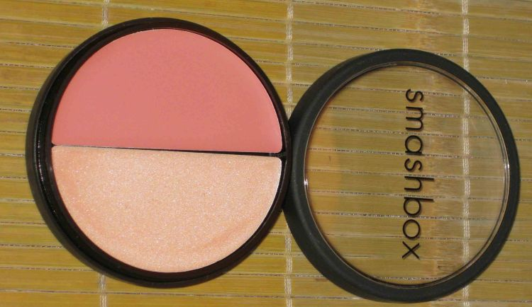 Smashbox High Lights Creamy Cheek Color - GOLDEN BLOSSOM (New)
