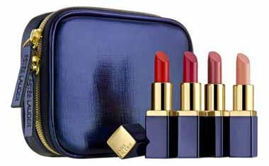 Lauder Envy Lipsticks Set